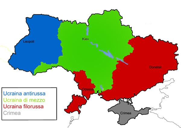 4 Ucraine