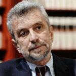Cesare Damiano: Il lavoro manca perché si è puntato troppo sul rigore e poco sullo sviluppo e l'equità sociale