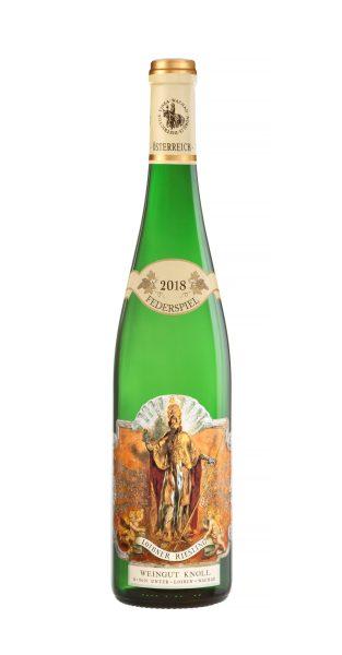 2018 – Loibner Riesling Federspiel Bottle Image