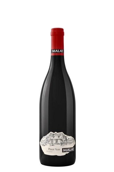 2017 – Pinot Noir Bottle Image