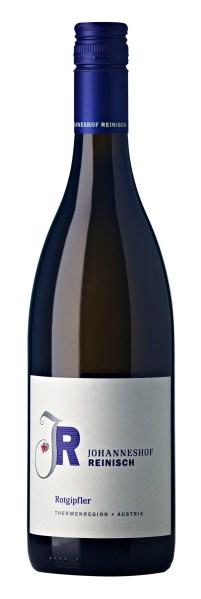 2013 – Rotgipfler Bottle Image