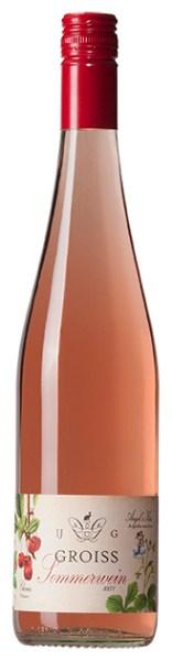 Sommerwein Bottle Image