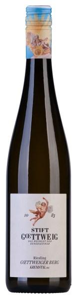 Riesling Göttweiger Berg Bottle Image