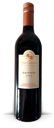 Águileón Bottle Image