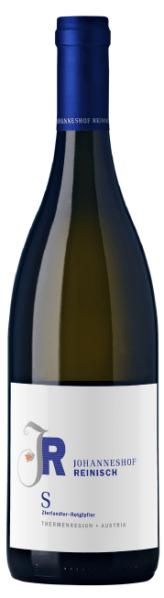 "2009 – Zierfandler-Rotgipfler ""Spiegel-Satzing"" S Bottle Image"