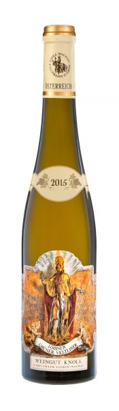2015 – Grüner Veltliner Trockenbeerenauslese Bottle Image