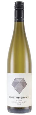 2015 – Gemischter Satz Nussberg DAC Bottle Image