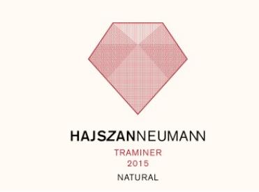 2015 – Traminer Natural Bottle Image