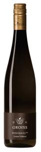 2015 – Grüner Veltliner Braitenpuechtorff Bottle Image
