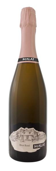 2013 – Brut Rosé Bottle Image