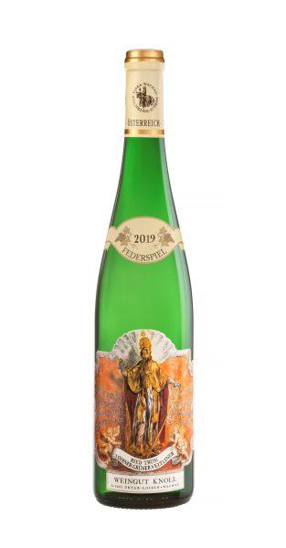 """2019 – Grüner Veltliner """"Trum"""" Federspiel Bottle Image"""