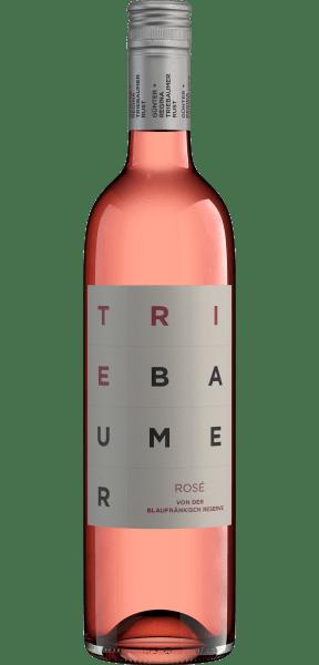 Rosé of Blaufränkisch Bottle Image