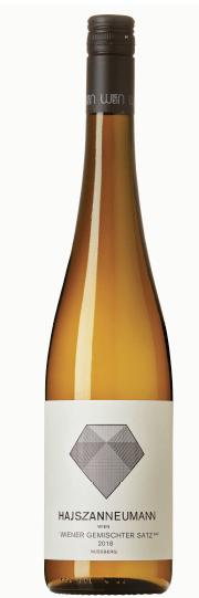 2016 – Gemischter Satz Nussberg DAC Bottle Image