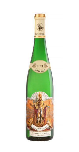 2019 – Loibner Gelber Muskateller Smaragd Bottle Image