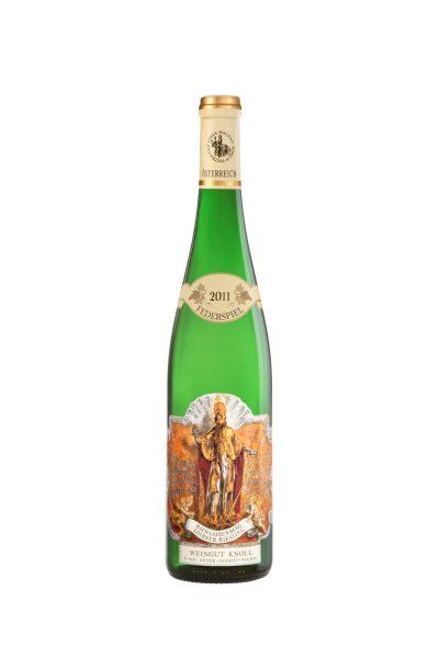 """2011 – Riesling """"Loibenberg"""" Federspiel Bottle Image"""