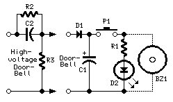 For home circuit diagrams