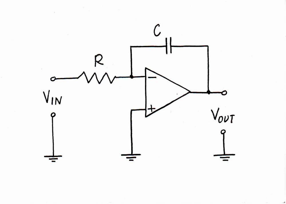 mehlcheesodit - Download integrator op amp