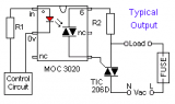 DC power supply circuit diagrams