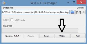 Win32Disk Write 3