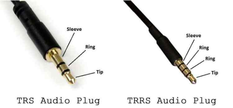 Color Diagram On Stereo Headphones With Microphone Wiring Diagram