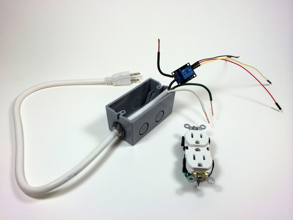 hight resolution of build an arduino controlled power outlet before wiring the electrical outlet