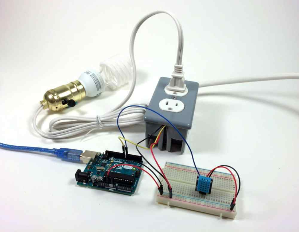 medium resolution of turn any appliance into a smart device with an arduino controlled power outlet