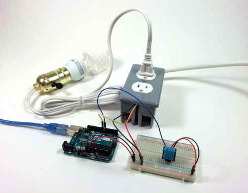 small resolution of turn any appliance into a smart device with an arduino controlled power outlet