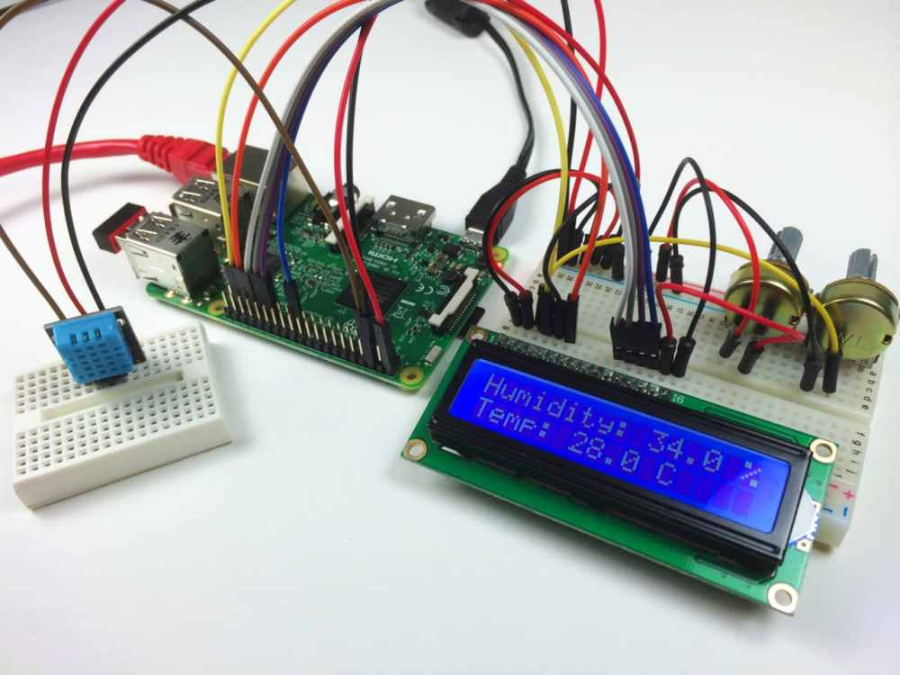 medium resolution of how to set up the dht11 humidity sensor on the raspberry pi