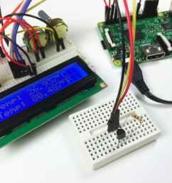 raspberry pi ds18b20 temperature sensor tutorial [ 1280 x 960 Pixel ]