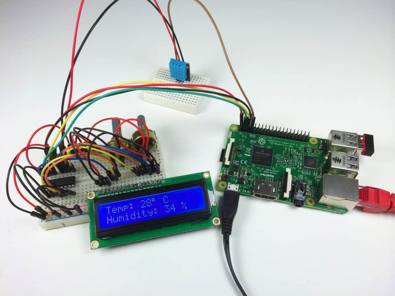 hight resolution of how to setup an i2c lcd on the raspberry pi