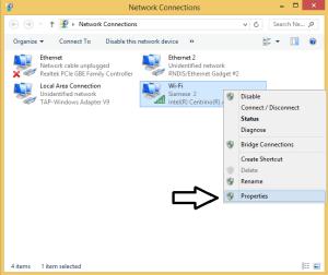 Raspberry Pi Zero Ethernet Gadget - WiFi Network Sharing