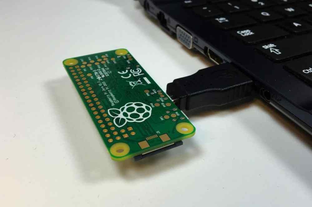 medium resolution of raspberry pi zero usb ethernet gadget tutorial