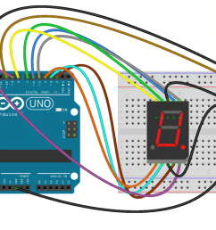then upload this program to the arduino  [ 1280 x 736 Pixel ]