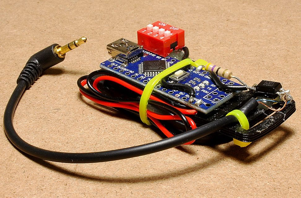 How To Set Up A 5v Relay On The Arduino Circuit Basics