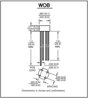 W08 SINGLE PHASE SILICON BRIDGE RECTIFIER IR Emitting Diode