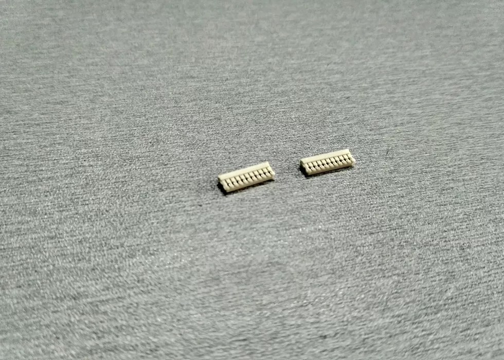 AWG#32-36 Insulation Displacement Connector Single Row