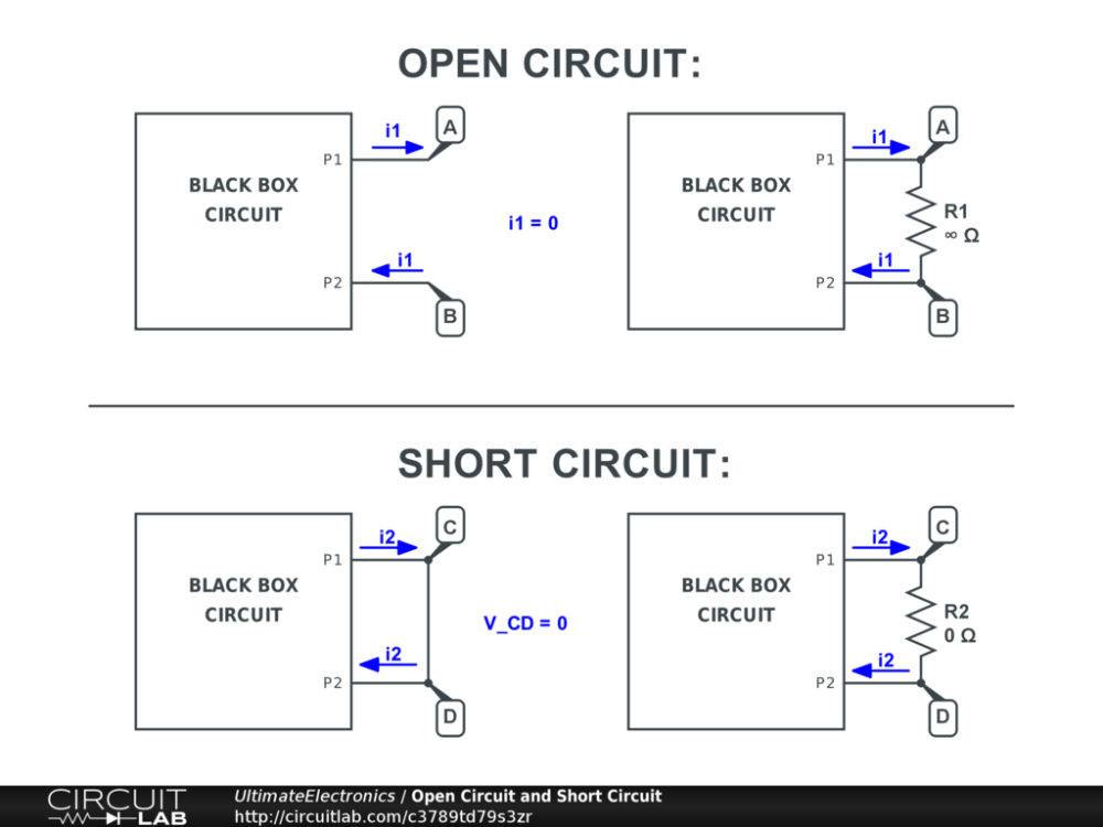 medium resolution of open circuit diagram circuit diagrams wiring diagram topics open circuit diagram how to draw schematic diagrams