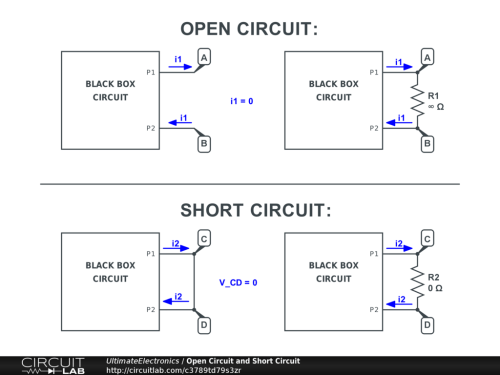 small resolution of open circuit diagram circuit diagrams wiring diagram topics open circuit diagram how to draw schematic diagrams