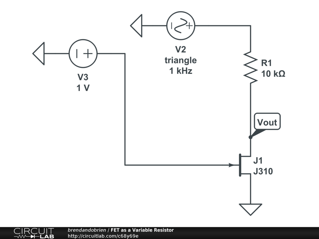 Variable Resistor Diagram : 25 Wiring Diagram Images