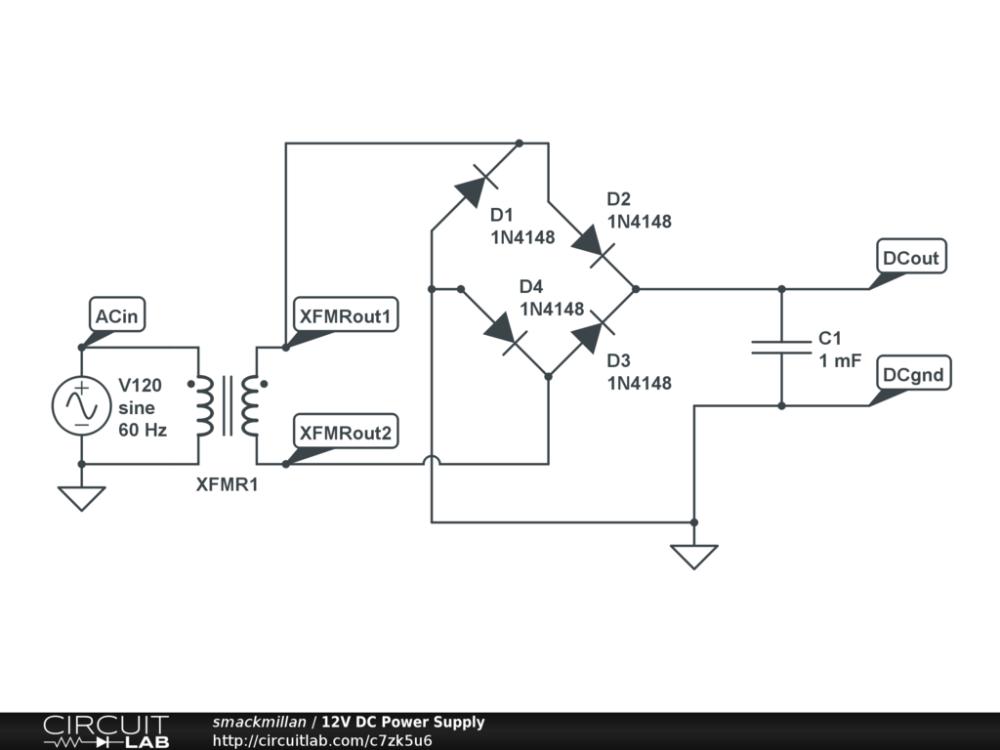 medium resolution of ac to dc converter diagram 26 wiring diagram images 120v 60hz ac waveform 120v 60hz outlet