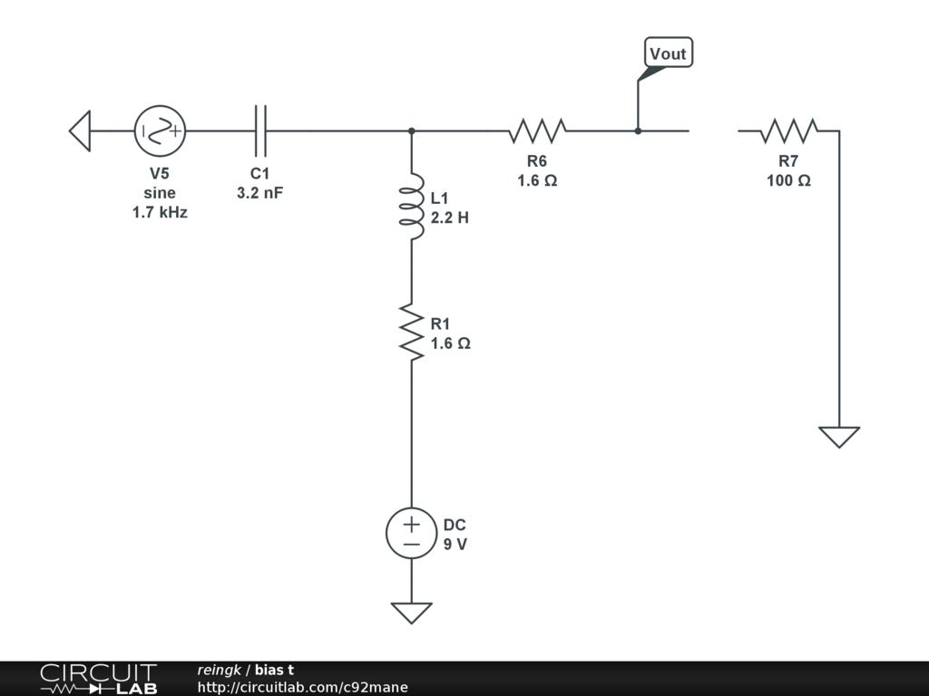 hight resolution of bias t circuit diagram wiring diagram log bias t circuit diagram
