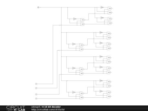 small resolution of 4 16 bit decoder public