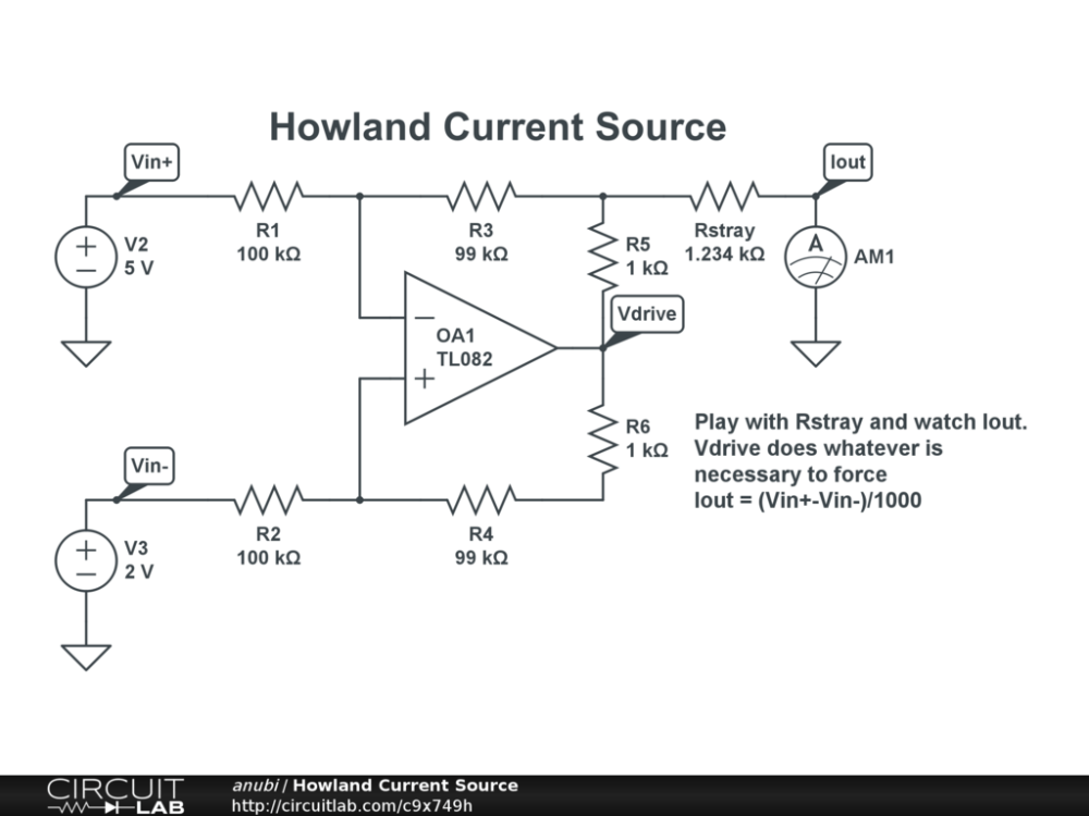 medium resolution of howland current source public