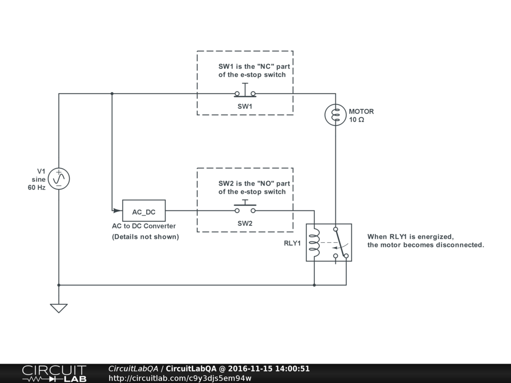 hight resolution of e stop circuit diagram wiring diagram used e stop circuit diagram