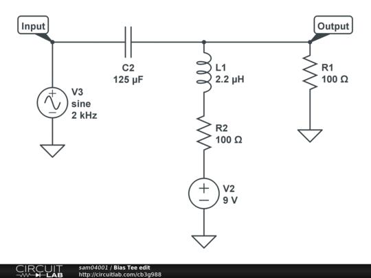 how to create circuit