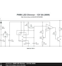12v led transformer wiring diagram [ 1024 x 768 Pixel ]