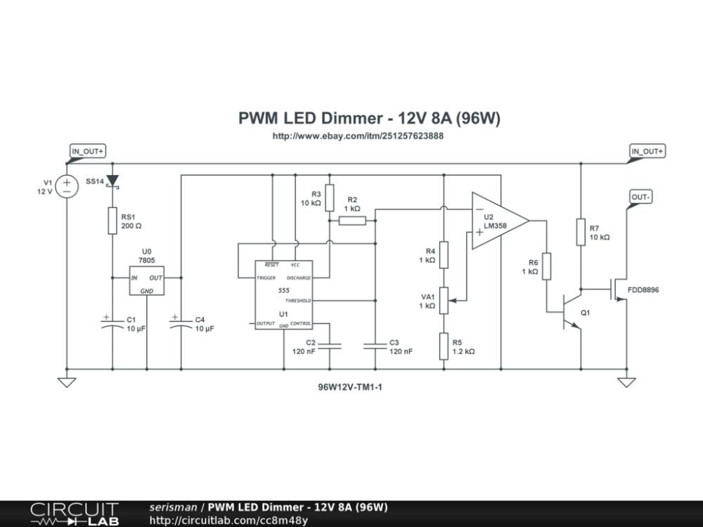 medium resolution of 12v led transformer wiring diagram