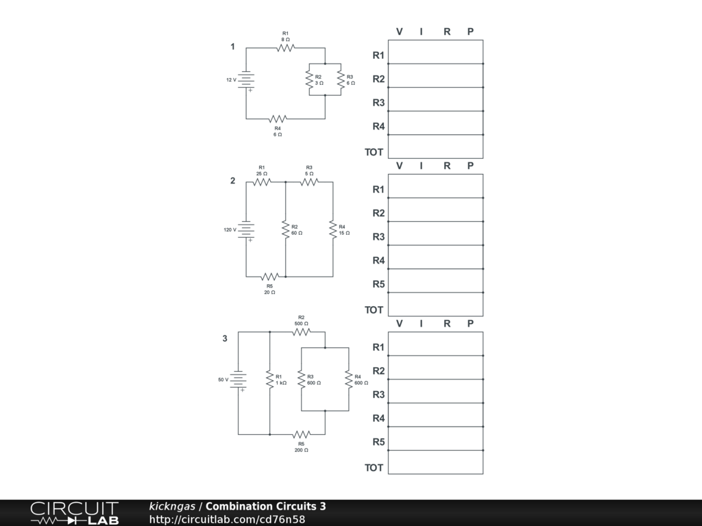hight resolution of combination circuits 3 public