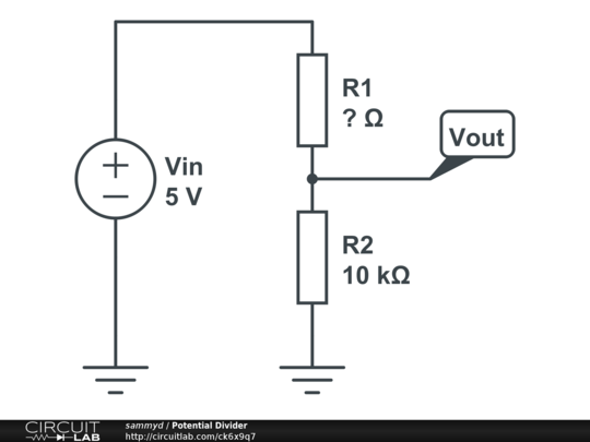 Variable Resistance Using Arduino to Convert Output Resistance