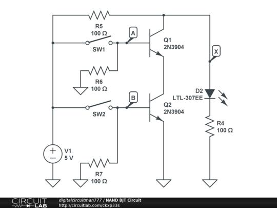 open hot circuit